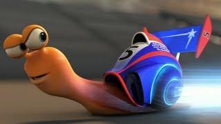 First 30 Minutes: Turbo: Super Stunt Squad [XBOX360/PS3/WII]