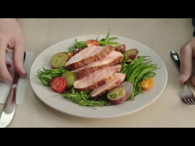 Le porc du Québec - Karaoké