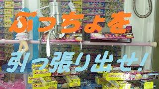 getlinkyoutube.com-【UFOキャッチャー】ディスプレイ取り!! ラブライブ!ぷっちょ2大量ゲットww