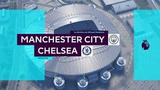 getlinkyoutube.com-Manchester City vs Chelsea 1-3 |Premier League - Big Match| 3/12/2016 - FIFA 17 Predicts by Pirelli7