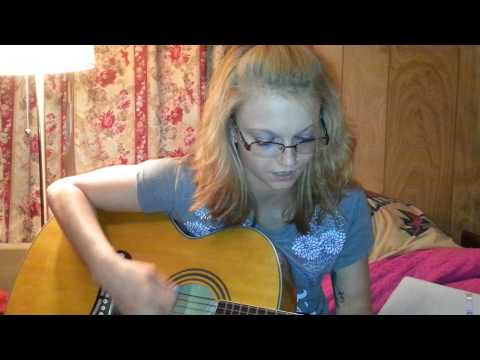 Text Me Texas cover by Candice Nicole Bales