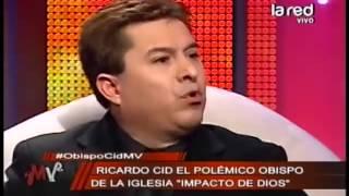 getlinkyoutube.com-Obispo Ricardo Cid se intentó suicidar con pistola de fogueo. Acusa a Piñera y a la derecha chilena