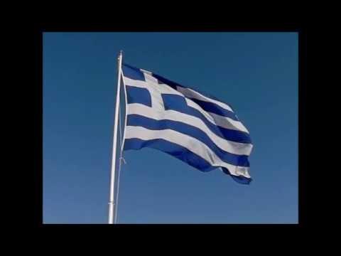Εθνικός ύμνος της Ελλάδας (Επική ενορχήστρωση)