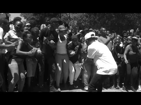 Nasty_C | Hell Naw (Official Music Video)