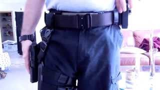 getlinkyoutube.com-Duty Belt Update I