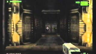 getlinkyoutube.com-Alien Resurrection - Level 01 - Detention Block Alpha