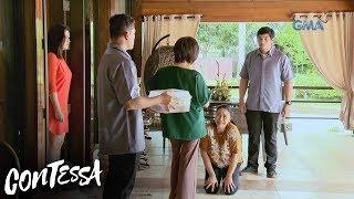 Contessa Teaser Ep. 11: Magmamakaawa si Linda