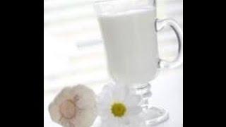 getlinkyoutube.com-فوائد اللبن مع الثوم