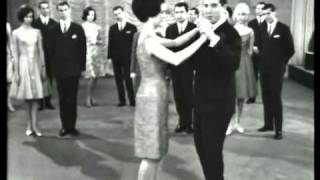 getlinkyoutube.com-Tanzen mit dem Ehepaar Fern - Rumba 1965
