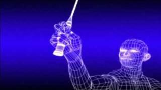 getlinkyoutube.com-Badminton Techniques - Forehand net kill