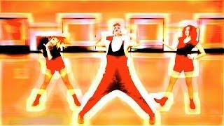Hey Mama - The Fitness Marshall - Cardio Concert