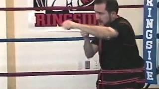 getlinkyoutube.com-Основы бокса. ОФП и СФП для боксера
