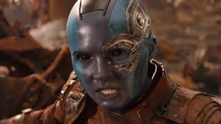 El Final Explicado De Avengers Infinity War