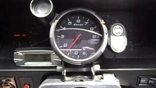getlinkyoutube.com-AE86フルチューン4AGのエンジンレスポンス