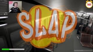 getlinkyoutube.com-Slap The Fly #01 - MIOTACZEM PŁOMIENI W MUCHĘ!! /w LJay