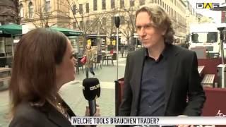 """getlinkyoutube.com-Daytrader Schäfermeier: """"Jeder kann Trader werden"""""""