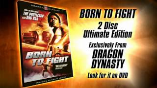 getlinkyoutube.com-Born to Fight (2004) - Panna Rittikrai - Trailer
