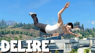 getlinkyoutube.com-(Video-Delire) Skate 3  - Episode 04