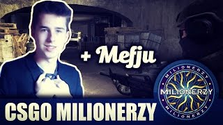 getlinkyoutube.com-CS:GO MILIONERZY | #5 | Mefju