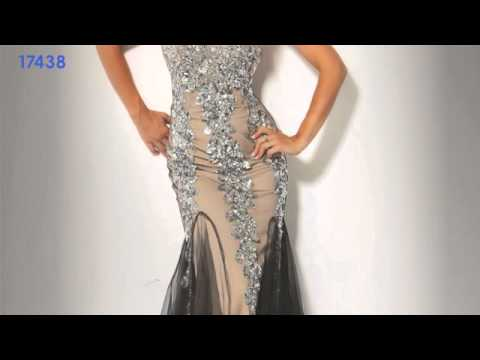 Hollywood GLAM - Jovani 7833, 73154, 158504