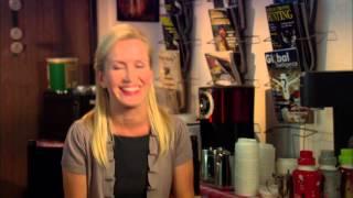 "getlinkyoutube.com-Angela Kinsey ""The Office"" Season 9 Interview!"