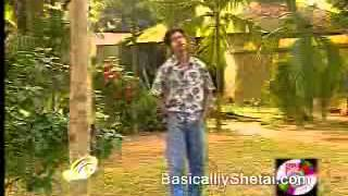 getlinkyoutube.com-bangla song asif  tumi parle ki kore nondini