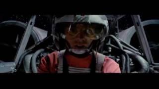 getlinkyoutube.com-STAR WARS - The DEATHSTAR BATTLE re-edited pt. 1