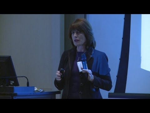 Columbia Engineering School - TEDx - Gordana Vunjak-Novakovic
