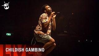 getlinkyoutube.com-Childish Gambino - '3005' Live at Splendour In The Grass