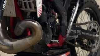 getlinkyoutube.com-Dirt Rider 300cc Off-Road Two-Stroke Shootout Video: Gas Gas