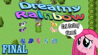 getlinkyoutube.com-Dreamy Rainbow RPG - END - Death means nothing