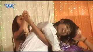 getlinkyoutube.com-छुए लहंगा से पानी  Chuae Lahanga se Pani | Piyawa Ke Pyar Me। Bhojpuri Hot Song HD