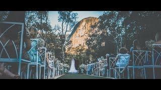 getlinkyoutube.com-Um casamento perfeito em Pedra Azul ES  de Mirna e Eduardo {curta metragem}