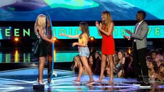 getlinkyoutube.com-Teen Choice Awards 2015 - Full Show