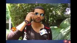 getlinkyoutube.com-OH MY GOD: Karan Kundra is back as a Rockstar in a new show Interview