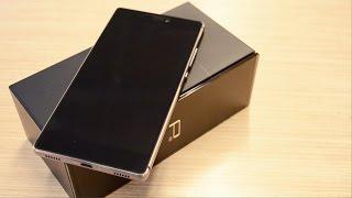 getlinkyoutube.com-Huawei P8 unboxing + hands-on