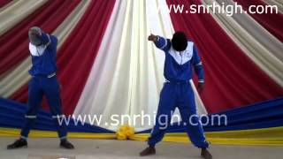 getlinkyoutube.com-Osei Tutu Boys performing @ the Let It Shine Program