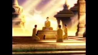 getlinkyoutube.com-คำสอน การ์ตูน ประวัติ พระพุทธเจ้า (ฉากที่พระพุทธเจ้าทรงตรัสสอน)