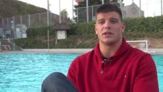 getlinkyoutube.com-PACIFIC PROFILES: Goran Tomasevic - Men's Water Polo