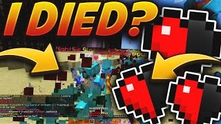 "getlinkyoutube.com-""I DIED IN GOD??"" Minecraft Factions 