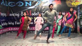 getlinkyoutube.com-Practice time.....! Prem ratan dhan payo (Choreography By Rahul)