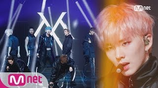 [MONSTA X - Fighter] Comeback Stage | M COUNTDOWN 161006 EP.495