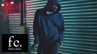 getlinkyoutube.com-Flume & Chet Faker - Drop the Game [Official Music Video]
