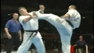getlinkyoutube.com-كيوكوشن بطولة العالم المفتوحة   kyokushin World Open Championship 2007