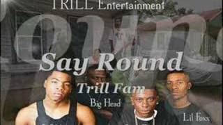 getlinkyoutube.com-Say Round