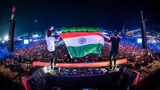 getlinkyoutube.com-Hardwell India 2016 - Sunburn Arena 2016 : Go Hardwell Or Go Home - Hardwell New Delhi 2016