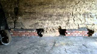 getlinkyoutube.com-Renovare casa veche(Living)