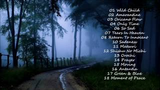 getlinkyoutube.com-The Best New Age - Full Album - By ENYA, GREGORIAN, ENIGMA, KITARO, SECRET GARDEN, ERA...