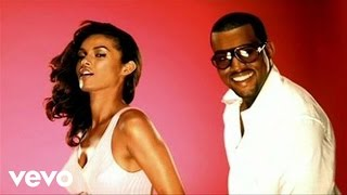 getlinkyoutube.com-Kanye West - Gold Digger ft. Jamie Foxx