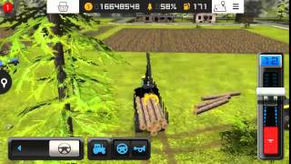 getlinkyoutube.com-DESCARGAR FARMING SIMULATOR 16 PARA ANDROID MOD HACK